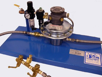 #560-080A: CO2 TRANSFER PUMP, AIR OPERATED