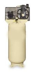 #230-023: AIR COMPRESSOR, 5 HP 230v-1ph-60hz