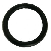 """#110-019-S: RUBBER SEAL FOR 1/4"""" COUPLER - NEW STYLE"""