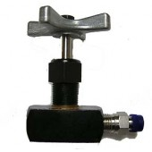 #120-089: HIGH PRESSURE BLEED VALVE,10000 PSI