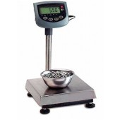 #230-150: ELECTRONIC BENCH SCALE, 500 LB