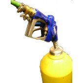 #230-350: CYLINDER WATER FILLING NOZZLE