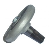 "#240-010: THREAD CLEANING TOOL,1/2""MNPT"
