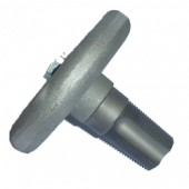 "#240-017: THREAD CLEANING TOOL, 3/4""-24 THREAD OVERSIZE"