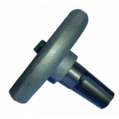 "#240-013: THREAD CLEANING TOOL, 3/4""-14 THREAD"