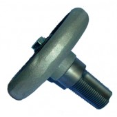 "#240-016: THREAD CLEANING TOOL, 7/8"" - 14 THREAD"