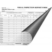 #393-002: VISUAL INSPECTION REQUALIFICATION FORMS