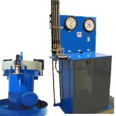 #500-LP-24S-P: HYDROSTATIC - WATER JACKET CYLINDER TEST SYSTEM LOW PRESSURE