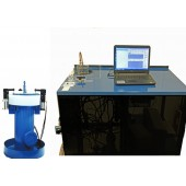 "#507-HP-14S-P: SOFTWARE DRIVEN WATER JACKET TEST SYSTEM, WITH 14""D X 40""T WATER JACKET"