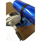 510-061: BENCH VISE, MANUALLY OPERATED
