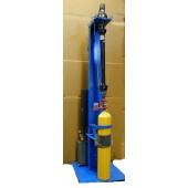 #520-009: VALVING MACHINE,5 HP,3 PH,60HZ