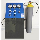 #570-025: HALON 1211 RECOVERY SYSTEM