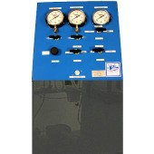 #570-050: FE25 / HFC-125 RECOVERY SYSTEM